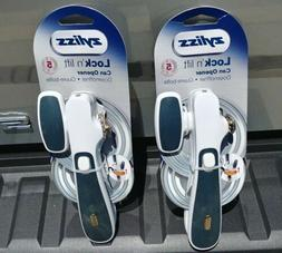 2 pack Zyliss Lock n Lift Can Openers