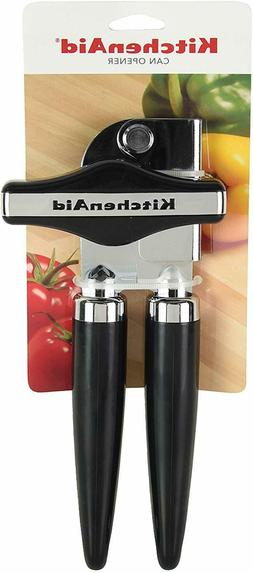 KitchenAid Can Opener, Black