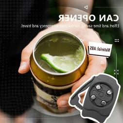 Can Opener Emergency Portable Outdoor Camping Home Kitchen M