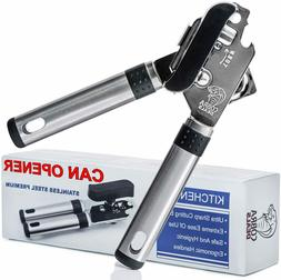 Can Opener Stainless Steel Blade Premium FAST FREE SHIPPING
