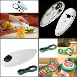 Electric Can Openers for Seniors with Arthritis One Touch Sm