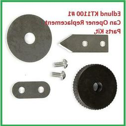 Edlund KT1100, #1 Can Opener Replacement Parts Kit,  New
