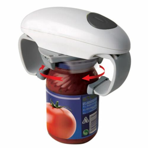 Automatic Opener One Touch Can Opener MX