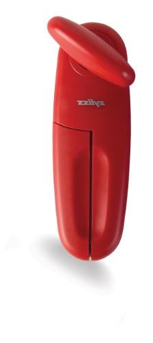 Zyliss MagiCan Can Opener, Red