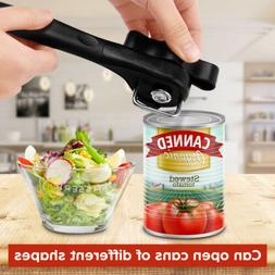 Stainless Ergonomic Steel Safety Side Cut Manual Can Tin Ope