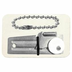 P-51 Can Opener with Blade Lock and Comfort Pad
