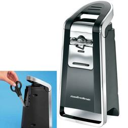 Hamilton Beach SmoothTouch Can Opener with Scissors  - Auto
